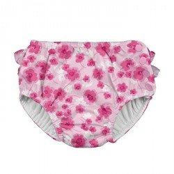 Pañal natación iPlay - Light Pink Poppy