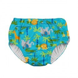 Pañal natación iPlay - Aqua Jungle