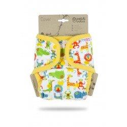 Cobertor Petit Lulu Talla Única (Snaps) - Safari
