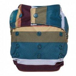 Cobertor Grovía Hibrido TE2 Snaps Jewel