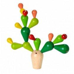 Cactus equilibrista PlanToys