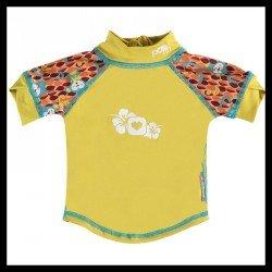 Camiseta UV Pop In Cosquis and Bert (monkey)