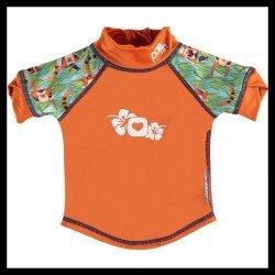 Camiseta UV Pop In Oswald and bo (Tiger)