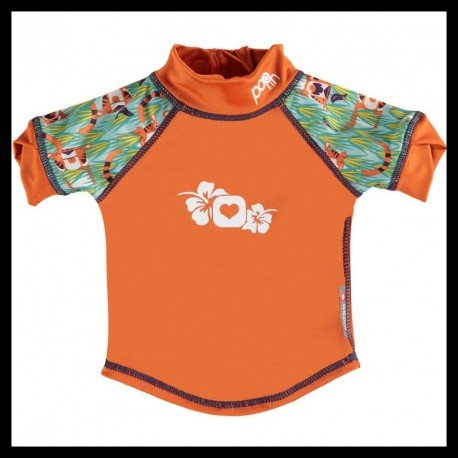 Camiseta UV Pop In Oswald and bo (Tiger)