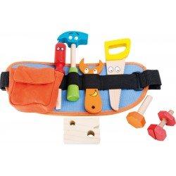 Cinturón de herramientas Constructor