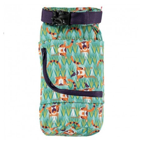Bolsa Impermeable Tiger. Pop In