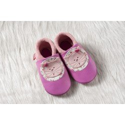 Zapatos Pololo Soft sin suela Kittybell the kitten