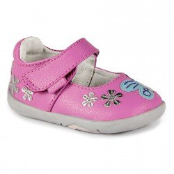 Zapatos niña Allyson Pediped Grip n Go