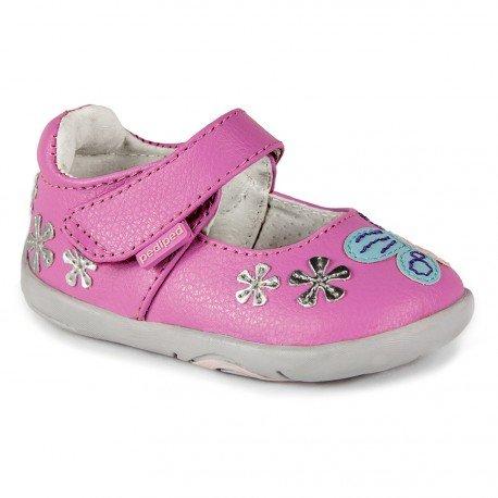Zapatos niña Allyson Pediped Grip n Go