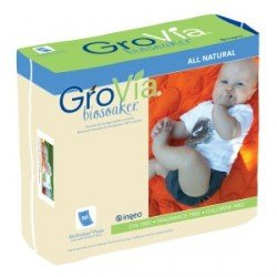 Pack de 50 Absorbentes desechables Grovia