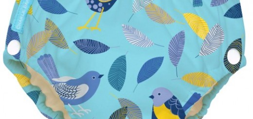 Bañador charlie Banana Twitter Birds