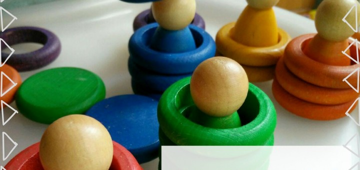 la importancia del juego de los niños