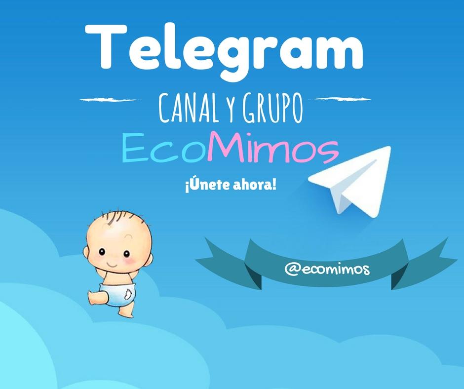 Telegram ecomimos