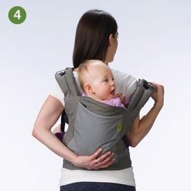 Boba de espalda