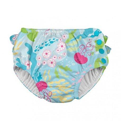 Pañal natación i play. Aqua Coral Reef