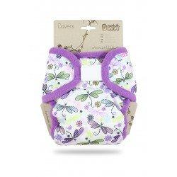 Cobertor Petit Lulu XL (Velcro) - Dragonflies