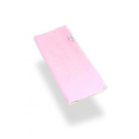 Predoblado Petit Lulu Bambú y Algodón - Pink