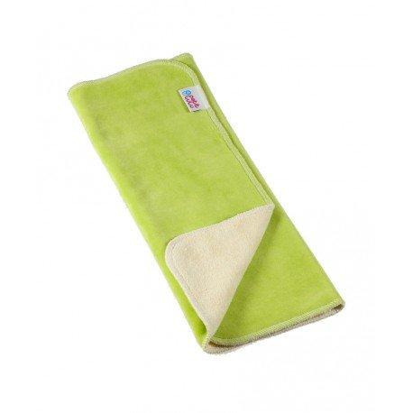 Predoblado Petit Lulu Bambú y Algodón - Green