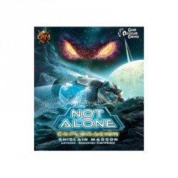 Not Alone: Exploración (Expansión). GDM Games