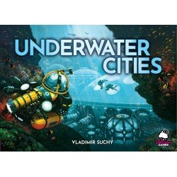 Underwater Cities. Arrakis Games