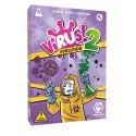 Virus! 2 Evolution. Tranjis Games (Expansión)