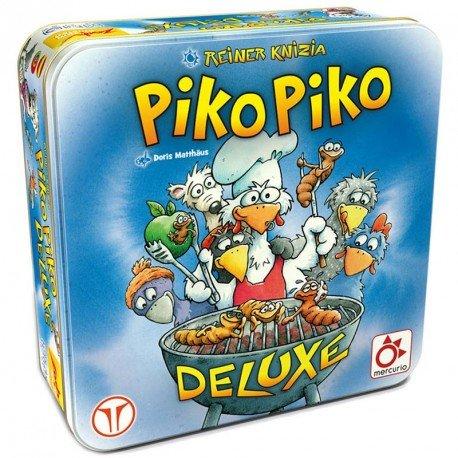 Piko Piko Deluxe. Mercurio