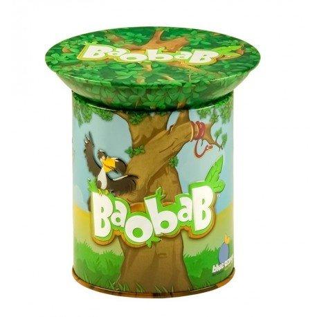 Baobab. Mercurio