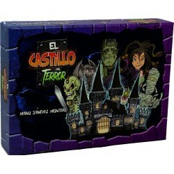 El Castillo del Terror. Átomo Games