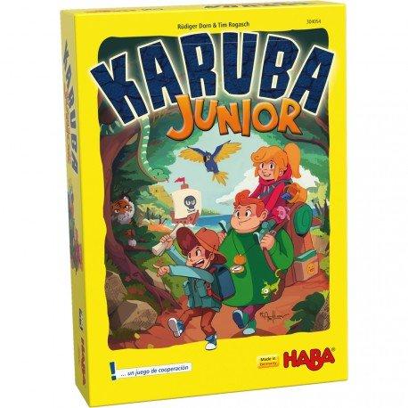 Karuba Junior. HABA