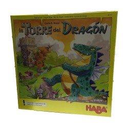 La torre del dragón. HABA