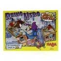 Rhino Hero – Super Battle. HABA.