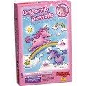Unicornio Destello – El Tesoro de las Nubes. HABA.