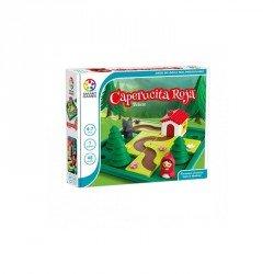 Caperucita Roja Deluxe. Smart Games