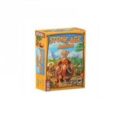 Stone Age Junior. Devir