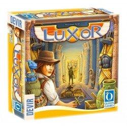 Luxor. Devir