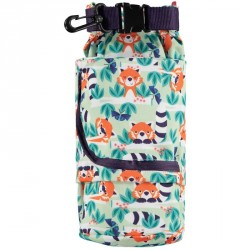 Bolsa Impermeable Red Panda. Pop In