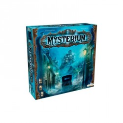 Mysterium. Asmodee