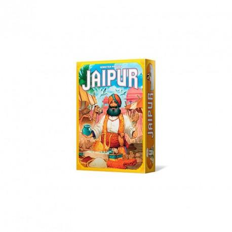 Jaipur (nueva edición). Asmodee