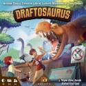 Draftosaurus. Zacatrus