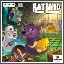 Ratland. Eclipse Editorial (RESERVA)