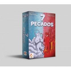 7 Pecados. Venatus Ediciones