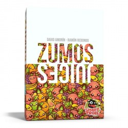 Zumos. Smart Troll Games