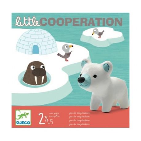 Little Cooperation. DJECO
