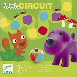 Little Circuit. DJECO