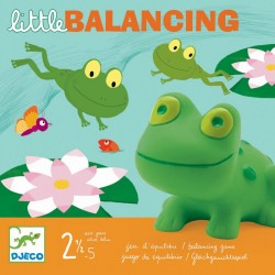 Little Balancing. DJECO