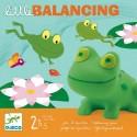 Little Balancing. DJECO