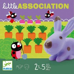 Little Association. DJECO