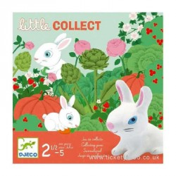 Little Collect. DJECO