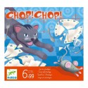 Juego Chop Chop. DJECO