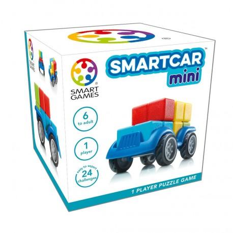 SmartCar mini. Smart Games